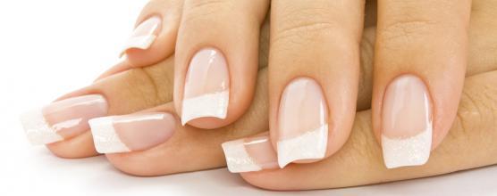 Natural Nail Enhancements