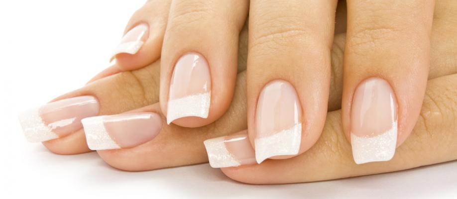 Natural Nail Enhancements